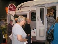 Hamilton Camper Care NZ Motorhome and Caravan Show covers full  range for outdoor lifestyle enthusiasts