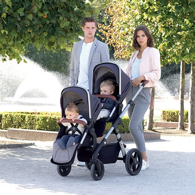 What's Important in Prams with Silver Cross Prams' Sharnie Skene