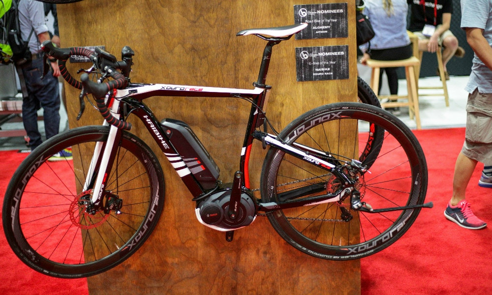 Award Nominees from Interbike 2015