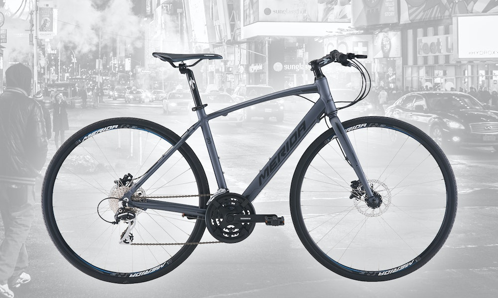 best flat bar road bikes 800 Merida