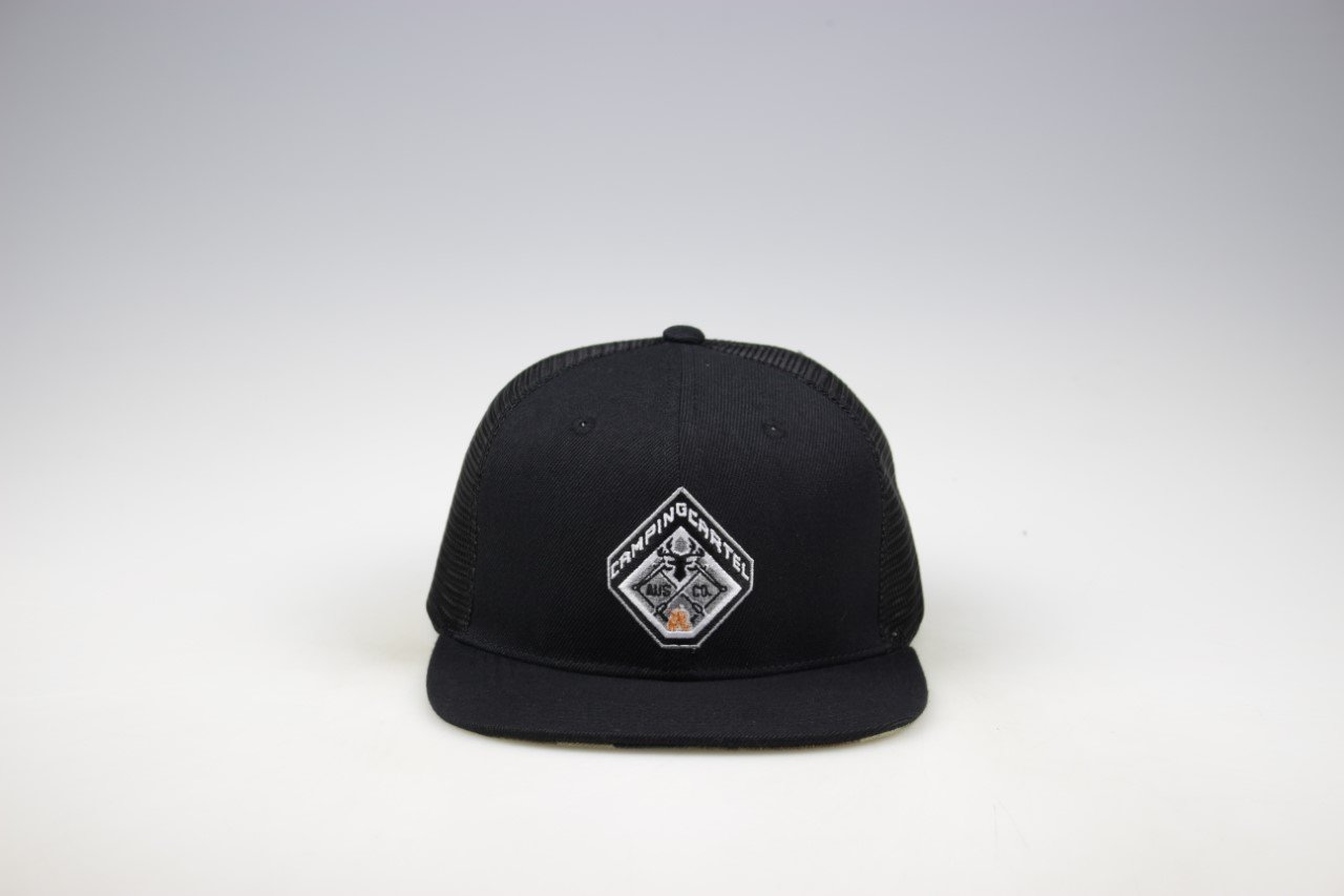 Wild Stag Trucker Hat Wild Stag Trucker Hat