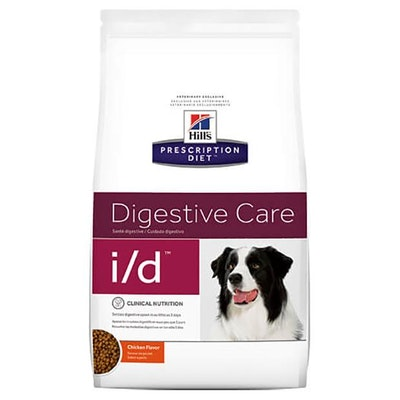 Hill's VET Hill's Prescription Diet I/D Digestive Dry Dog Food