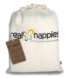 Traditional Nappy Cloths/Burp Cloths