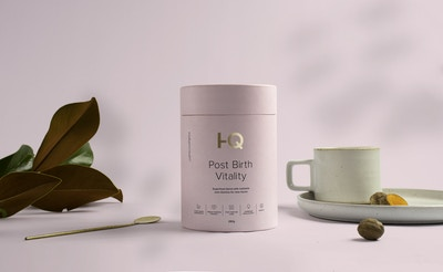 Chinese Medicine Nutrition for Post Partum Health