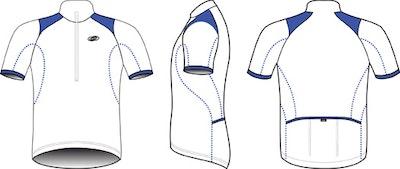 Comfortfit Jersey BBW-105