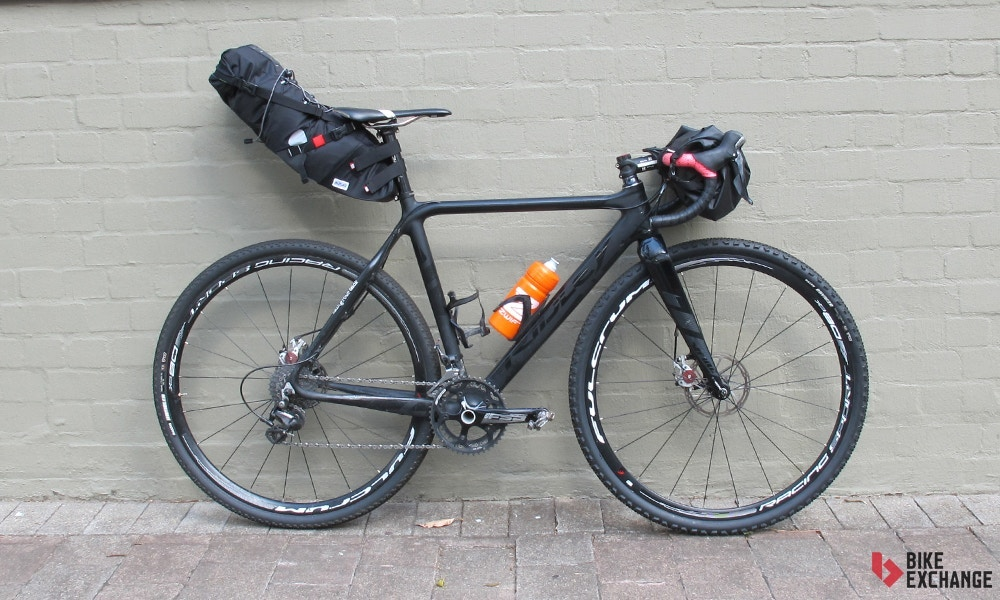 Beginners Guide to Bikepacking Gear