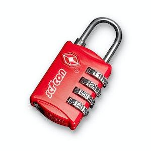 Scicon Aerotech Evolution TSA Lock - TSA 902 Lock