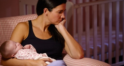 5 Parenting Tips to Cope with Mum Stress: First Time Mothers