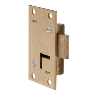 Jacksons Lock Manufacturing JC254 Cupboard Lock