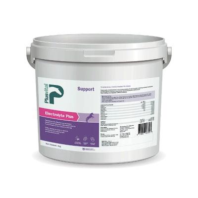 Plusvital Electrolyte 2Kg