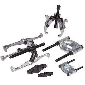 Mechanical Puller & Separator Kit 200mm