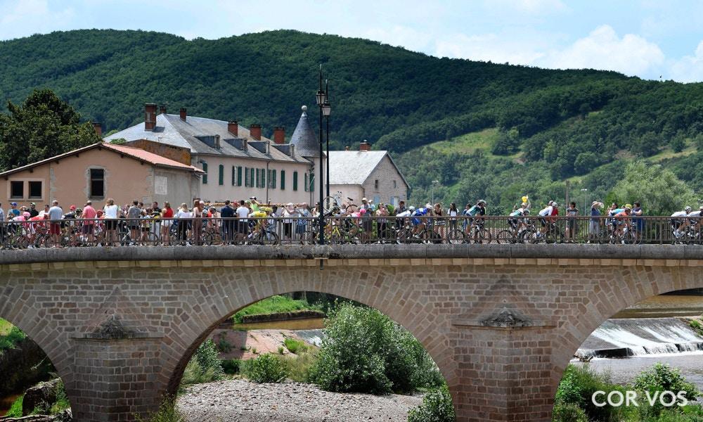 Tour de France 2018 Race Report: Stage Fifteen
