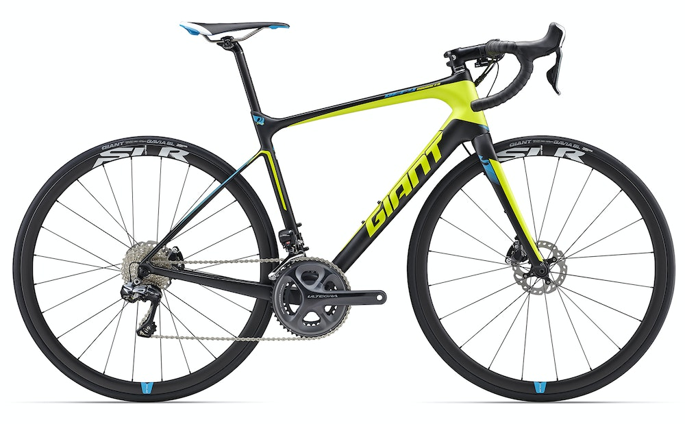 Giant Defy Advanced PRO 0 BikeExchange 2017