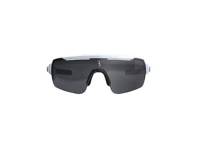 Commander Sport Glasses - White  - BSG-61-WH-NS