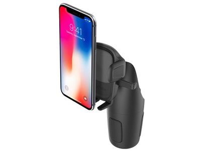 iOttie Easy One Touch 5 Smartphone Car Mount Cup Holder