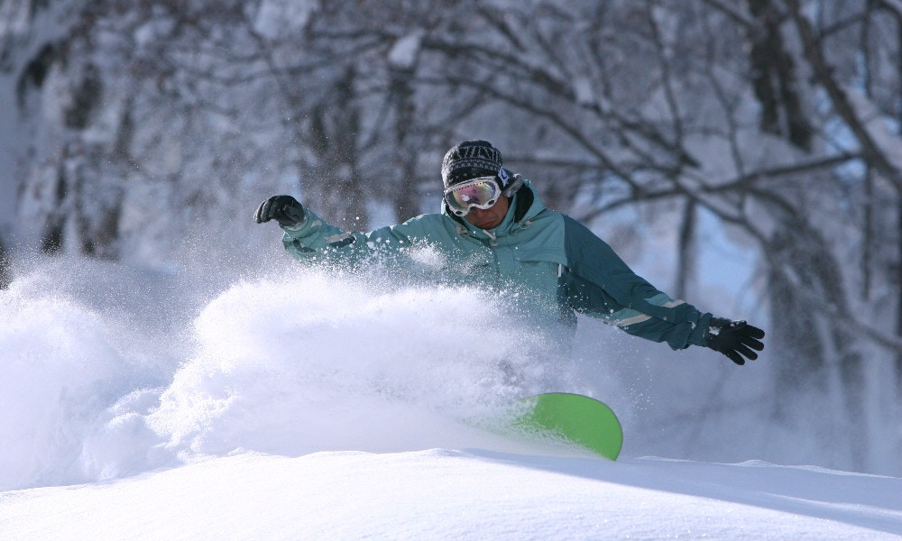 An Aussie's Guide to Skiing and Snowboarding Japan
