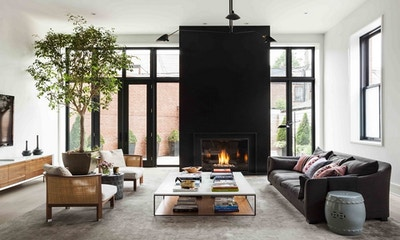 How to Choose the Perfect Gas Fireplace