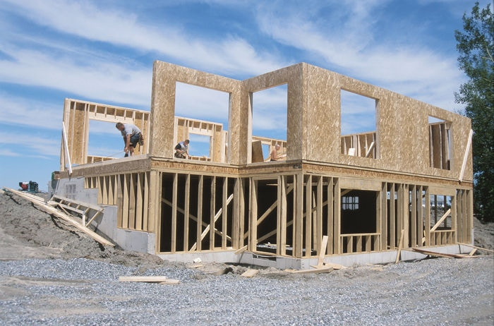 Building Products & Terms