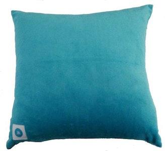 Cushion Covers: Teal