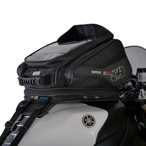 Oxford S30R Strap On Tank Bag