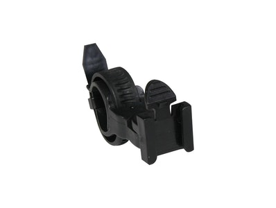 Bls 03/31/51 Mounting Bracket F20a Front Qr