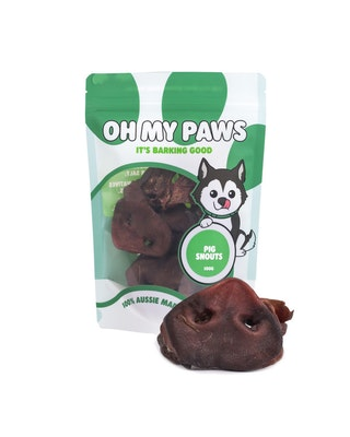 Oh My Paws Pig Snouts