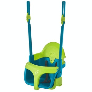 Lifespan Kids TP Quadpod® Baby Swing Seat