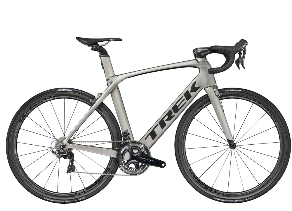 Trek Madone 9.5 2017 Road Bike BikeExchange 1