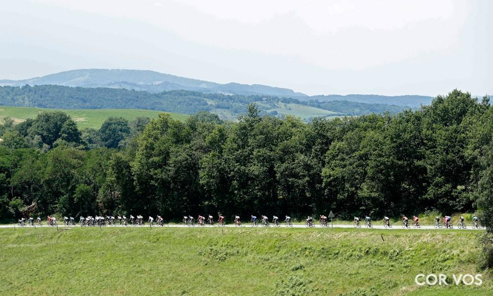 Tour de France 2018 Race Report: Stage Sixteen