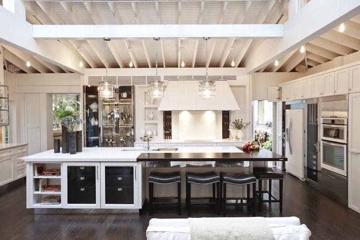 Planning Your Kitchen Design