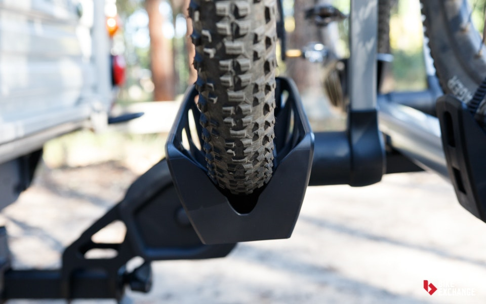 Thule T2 Pro Hitch Rack 2017 Review BikeExchange Blog 10