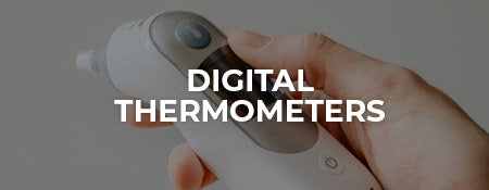 Shop Digital Thermometers
