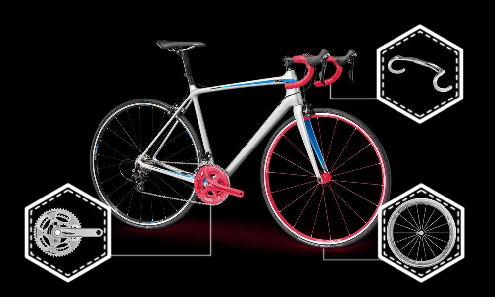 Best Value Road Bike Upgrades