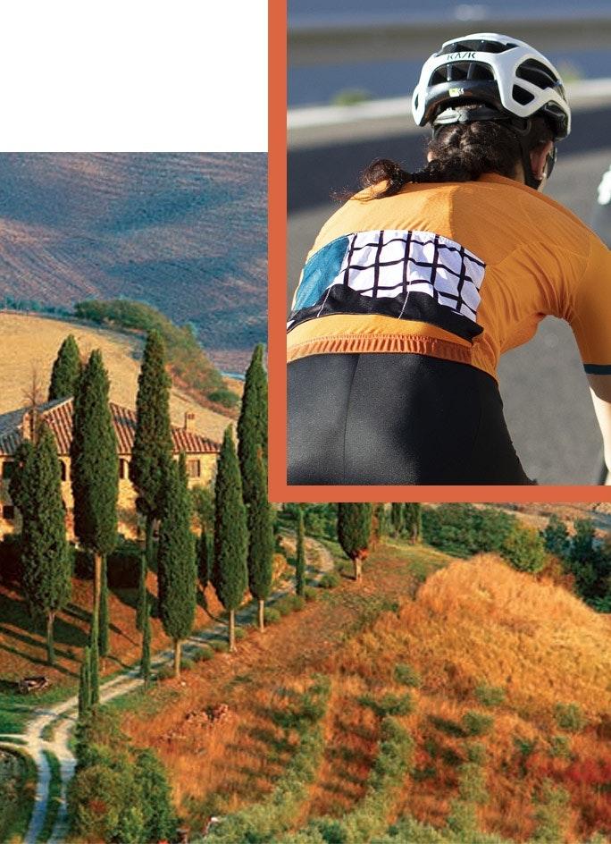 Tuscany Yellow