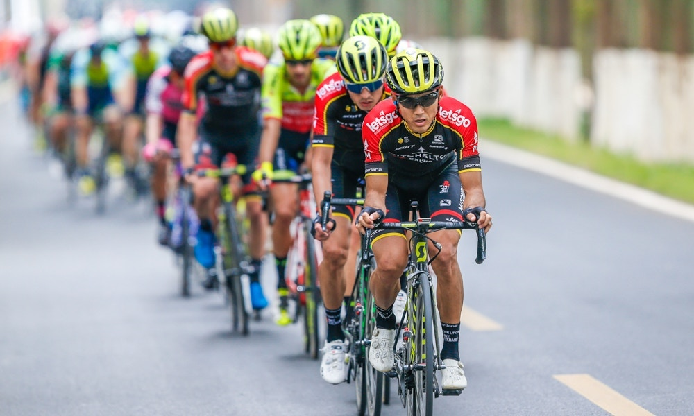 Mitchelton–BikeExchange On Track For Their Strongest Season Yet