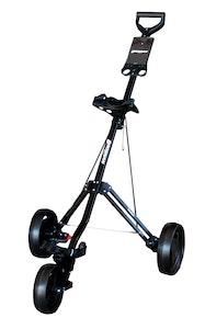 Brosnan Tracker Black Buggy