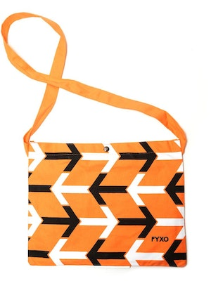 FYXO Melburn Roobaix Musette