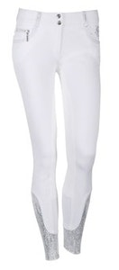 Harry's Horse Breeches Royal Competition White