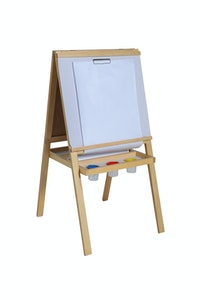 Sunbury Artist Easel with Paper