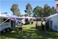 Penrith Caravan, Camping and Holiday Expo aims to boost RV tourism growth says CCIANSW