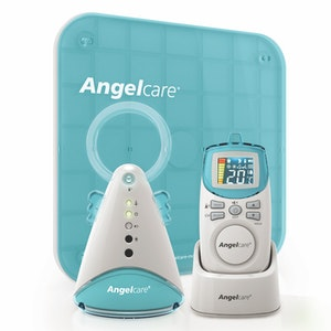 Angelcare AC401P Sound & Movement Monitor