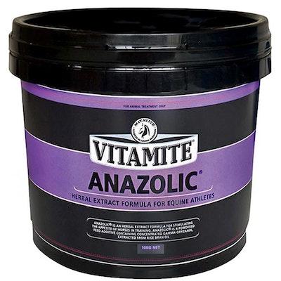 Vitamite Vitavite Anazolic Horse Herbal Formula - 2 Sizes