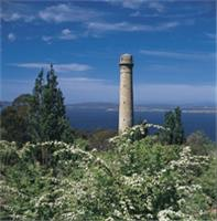 The Shot Tower Taroona Tourism Tas & Richard Eastwood