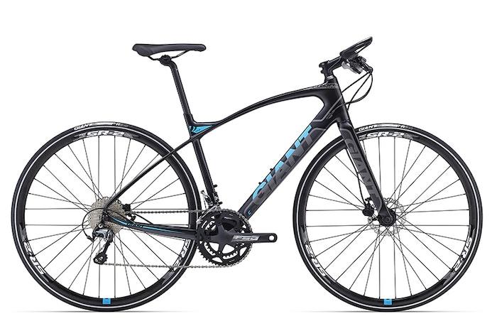 FastRoad CoMax 2, Flat Bar Road Bikes