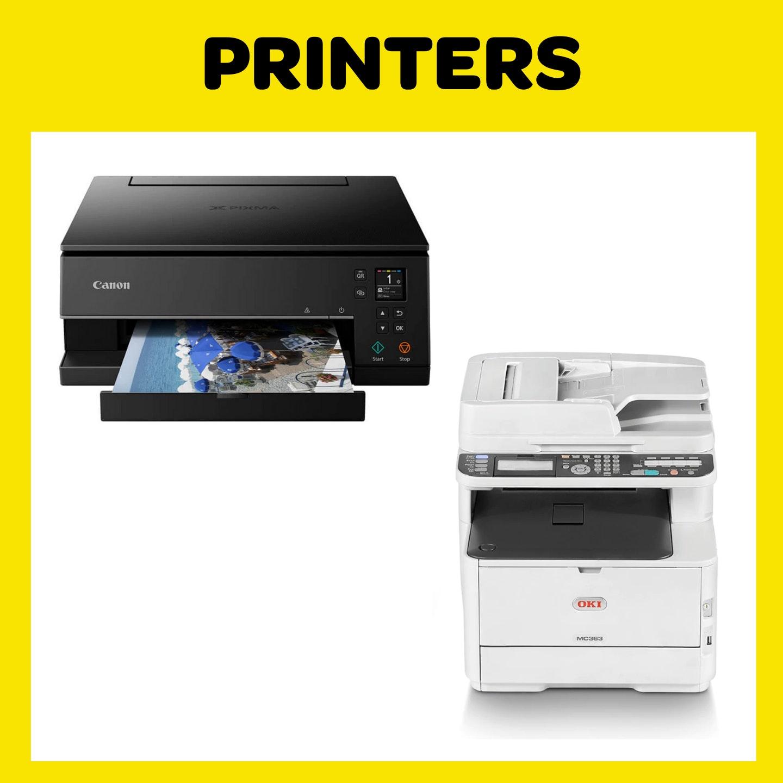 Cartridge World Printers