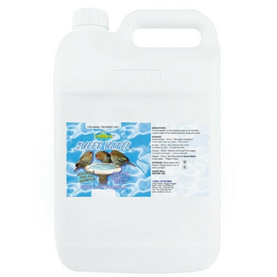Vetafarm Sweet Drinking Water Cleanser for Birds - 2 Sizes