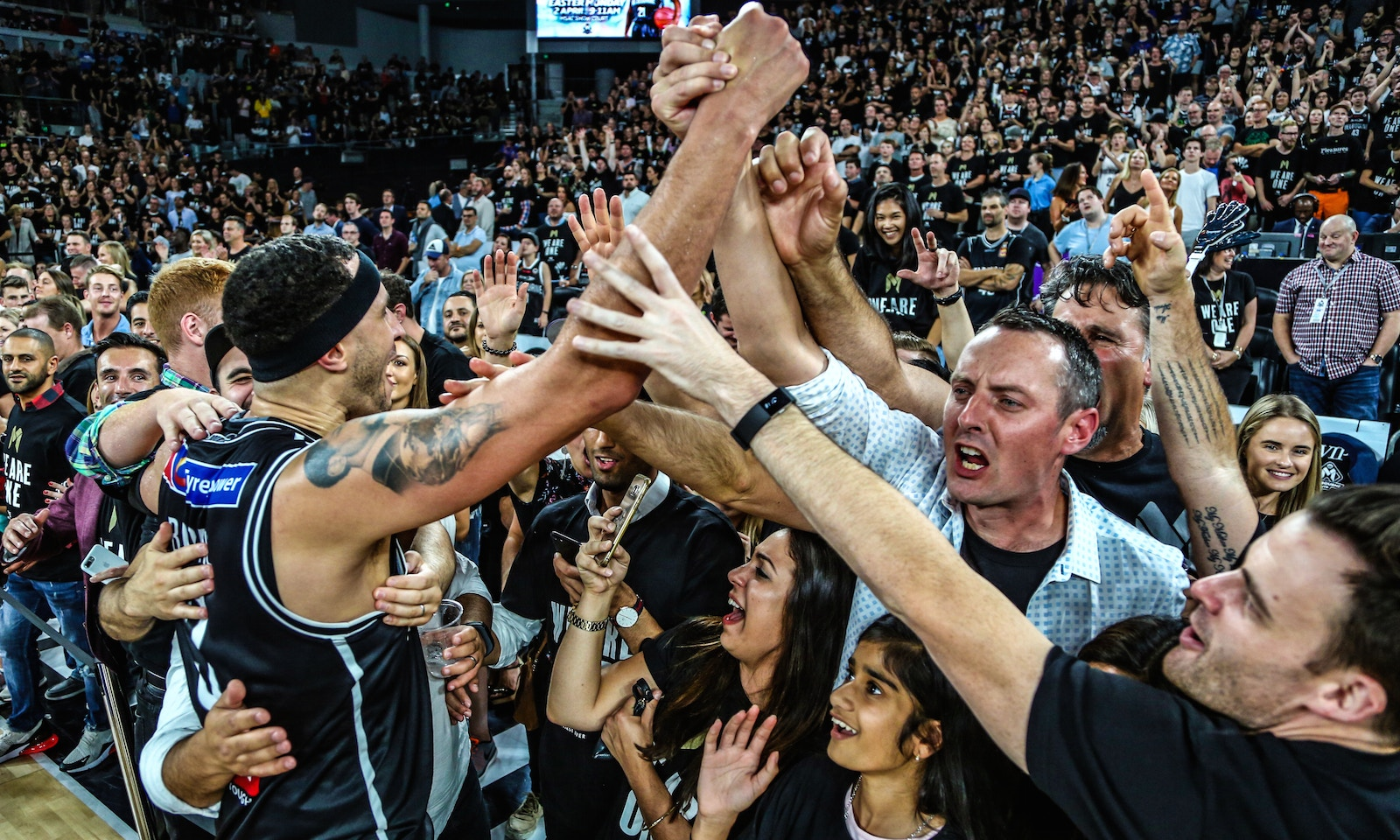 Melbourne United 2018/19 Season Packages