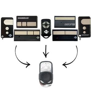 Remote Pro B&D Compatible Remote