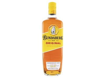 Bundaberg Original Rum 1L