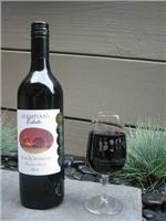 With lots of help from friends Grampians Estate celebrates bushfire comeback with Black Sunday Friends Shiraz